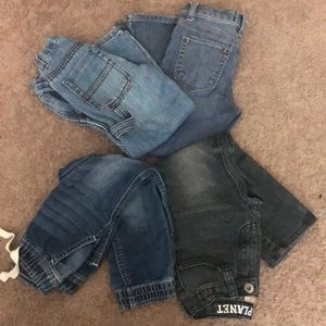 Other - 4 Pair of Boys Pants